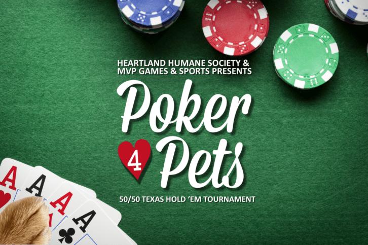 poker tournament header website